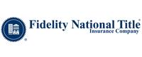 Fidelity National Title Insurance Company